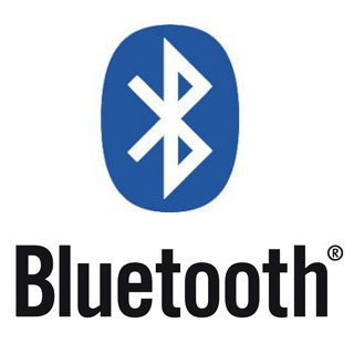 Logo standardu Bluetooth