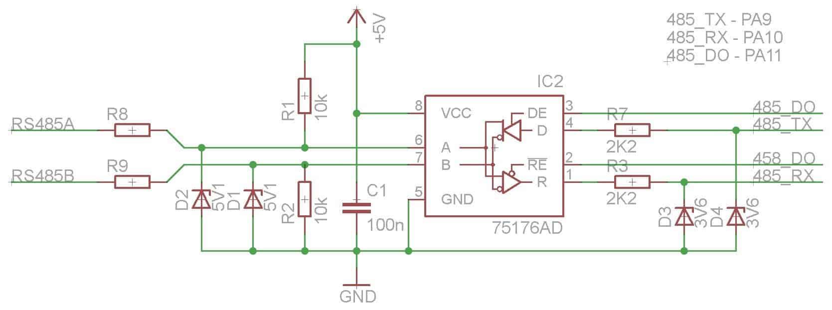 Kurs STM32 - #5 - Komunikacja z komputerem, UART - Artykuły redakcji